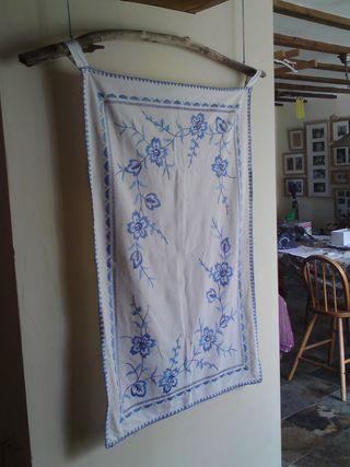 French cloth