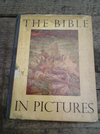 The Bible in pictures