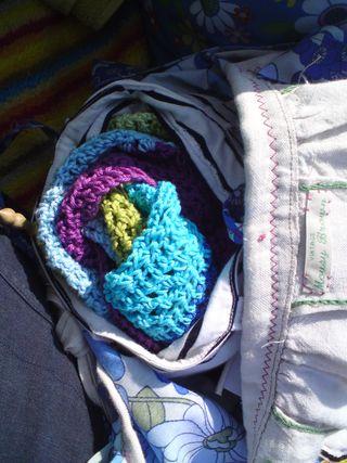 My useful bag