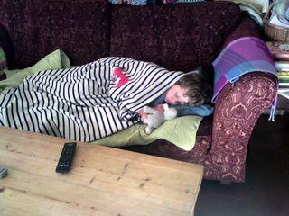 Sofa day