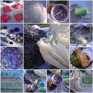 Tunisian treasures