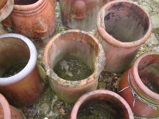 Lots of pots 2