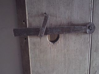 Lovely latch