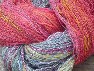 A colour mix
