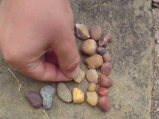 Sam's stones