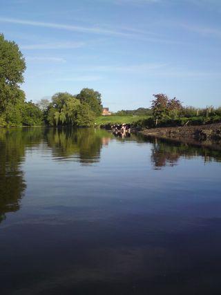 River Dee 6