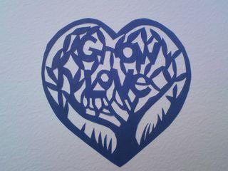 Grow Love 1