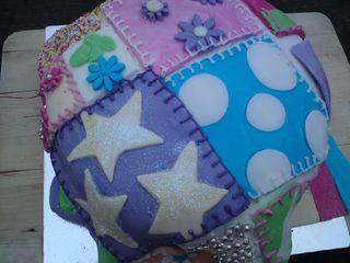 Em's cake